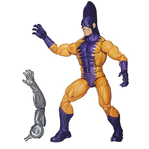 Marvel Ant-Man Legends Infinite Series 6\