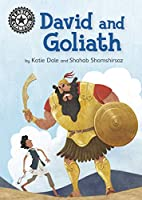 Reading Champion: David and Goliath: Independent Reading 11