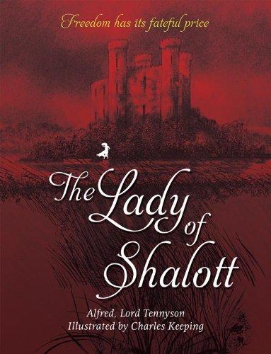 The Lady Of Shalott (Oxford Children's Classics) (English Edition)