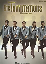 The Temptations Greatest Hits: Piano, Vocal, Guitar