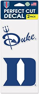 duke wall decal