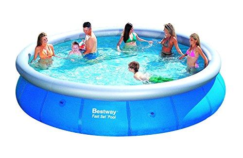 Bestway 57018 Fast Set Pool 457 x 91 cm