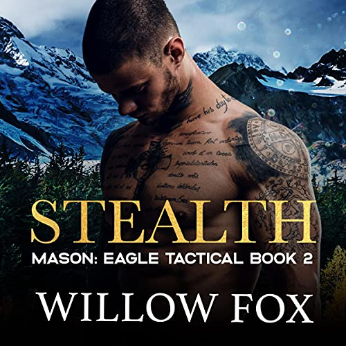 Stealth Audiobook By Willow Fox cover art