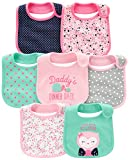 Simple Joys by Carter's Bebé-Niñas   Not Applicable, Rosa (Pink/Mint), (Talla...