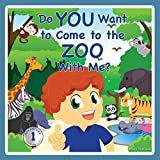 Do You Want to Come to the Zoo With Me? (Max & Leo Adventure Series Book 1) (English Edition)
