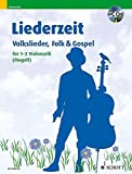 Liederzeit  +CD...