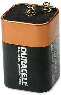 Duracell M908 Mallory Lantern Battery, 6V