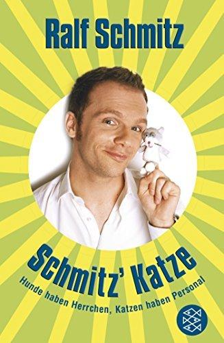 Schmitz' Katze by Ralf Schmitz(1905-06-30)