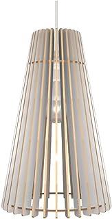 Lampadario moderno Design Cono Lampada Soffitto Sospensione Pendente Arredamento