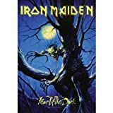 Old Glory Iron Maiden - Fear of The Dark Tapestry