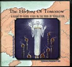 The History of Tomorrow study of the book of Revelation (CD study sets)