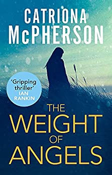 Paperback Weight of Angels Book