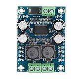 Weikeya 60w Audio Amplificador Junta, Digital Amplificador Junta Módulo Clase D TPA3118 35Hz-88khz