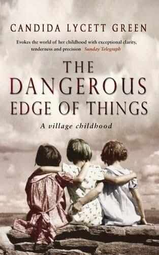 The Dangerous Edge Of Things