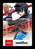 Nintendo Amiibo - Joker - Super Smash Bros. Series - Nintendo Switch