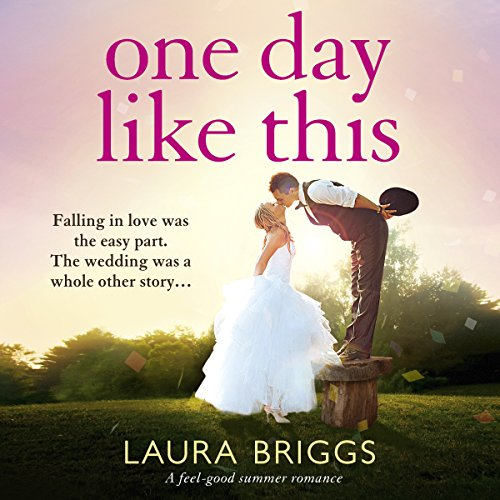 One Day Like This audiobook cover art