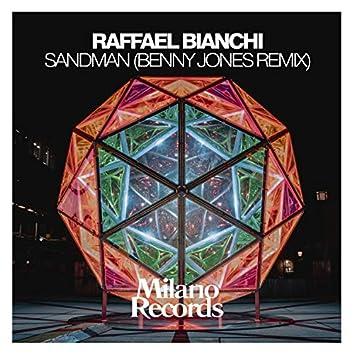 Sandman (Benny Jones Remix)