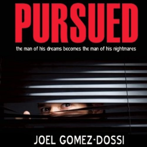 Pursued cover art