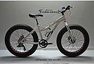 Bicicleta FAT BIKE 20de aluminio Officine Ferrareis
