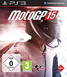 BANDAI NAMCO PS3 MotoGP 2015
