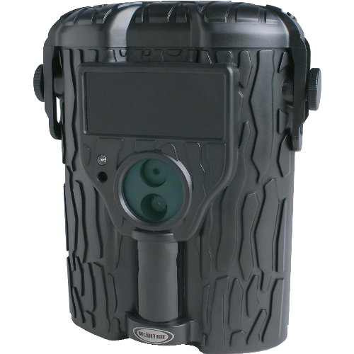 Moultrie Gamespy 4 Megapixel Digital Infrared MTM Game Camera, 8.25x5.75x11