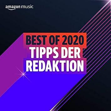Best of 2020: Tipps der Redaktion