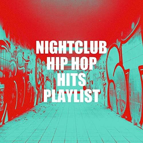 The Hip Hop Nation, Hip Hop Audio Stars, Hip Hop Club
