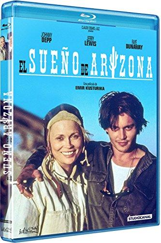 El sueño de arizona [Blu-ray]