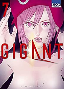 Gigant Edition simple Tome 7