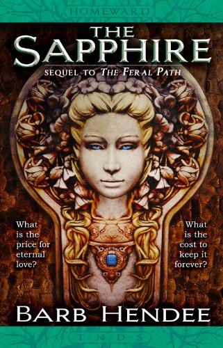 Book: Homeward - The Sapphire by Barb Hendee