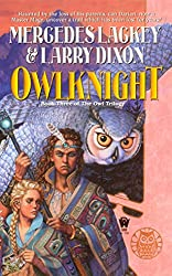 Cover of Owlknight