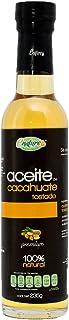 Enature Aceite de Cacahuate Tostado, 235 g