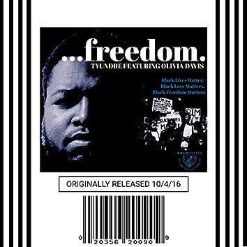 FREEDOM. (feat. Olivia Davis)