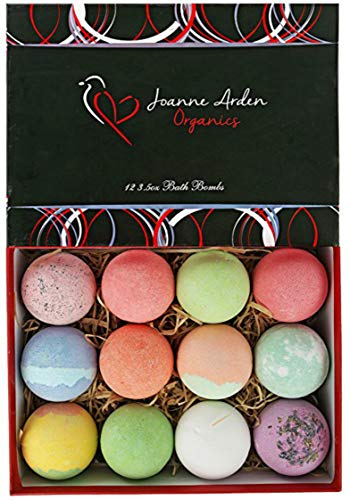 20 HUGE Joanne Arden Organics...