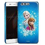 Coque Compatible avec Huawei P10 Plus Étui Housse Produit sous Licence Officielle Disney Princesses...