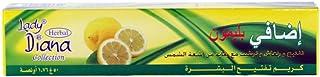 Lady Diana Lemon Extra Skin Lightening Cream 50gm