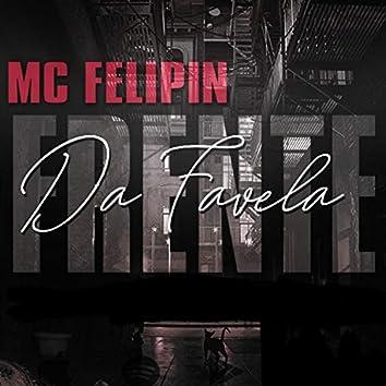 Frente da Favela