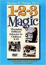1-2-3 Magic: Managing Difficult Behavior in Children 2-12 by Phelan, Thomas W. unknown edition [DvdRom(2008)]