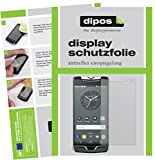 dipos I 6x Screen Protector matte compatible with Vertu