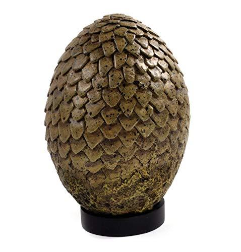 La Nobile Collezione Viserion Egg Game of Thrones