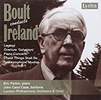 Boult Conducts Ireland by IRELAND (2007-05-08)