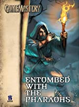 GameMastery Module: Entombed With The Pharaohs