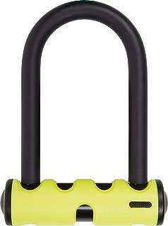 ABUS Mini Round Shackle U Lock, 5.5