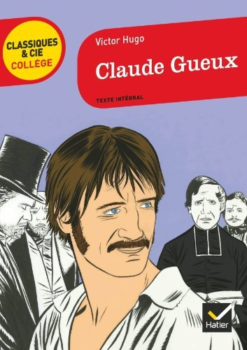 Claude Gueux by Victor Hugo(2009-05-02)