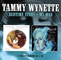 Bedtime Story / My Man by TAMMY WYNETTE