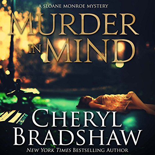 Murder in Mind audiobook cover art