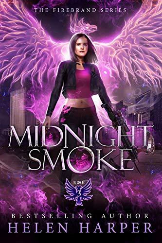 Midnight Smoke (Firebrand Book 3)