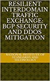 Resilient Interdomain Traffic Exchange: BGP Security and DDos Mitigation (English Edition)