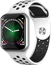 Kiarsan F8 IP67 Waterproof Smartwatch Heart Rate Blood Pressure Monitor Fitness Tracker