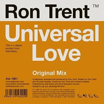 Universal Love (Original Mix)